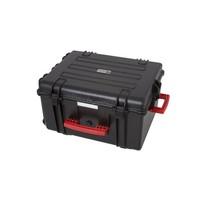 thumb-iNsync C61 Speicher, Lade-, Synchronisation- und Transportkoffer für bis zu 8 iPads oder 10-11 Zoll Tablets-4