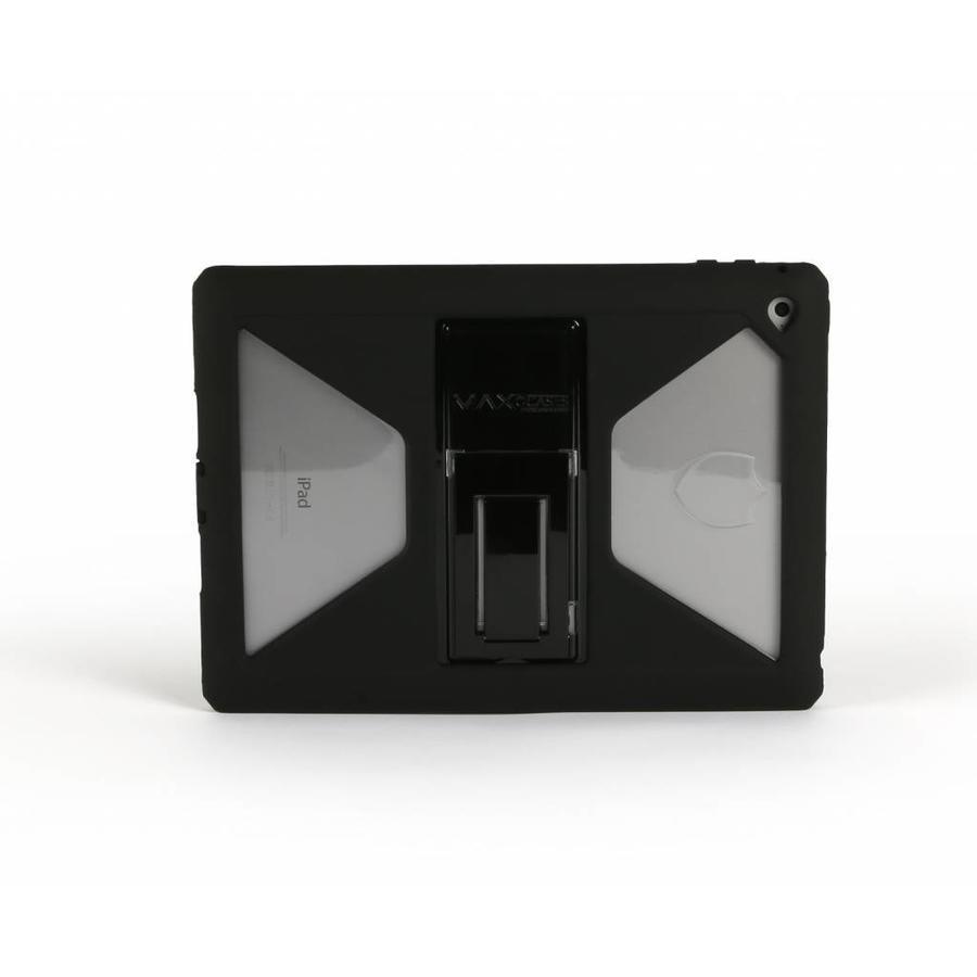 """Max-Cases """"eXtreme -S"""" für iPad Air/ iPad 9.7, schwarz-4"""