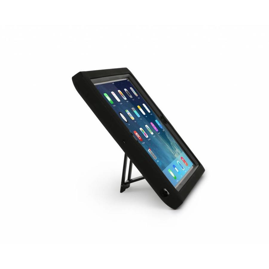 """Max-Cases """"eXtreme -S"""" für iPad Air/ iPad 9.7, schwarz-6"""