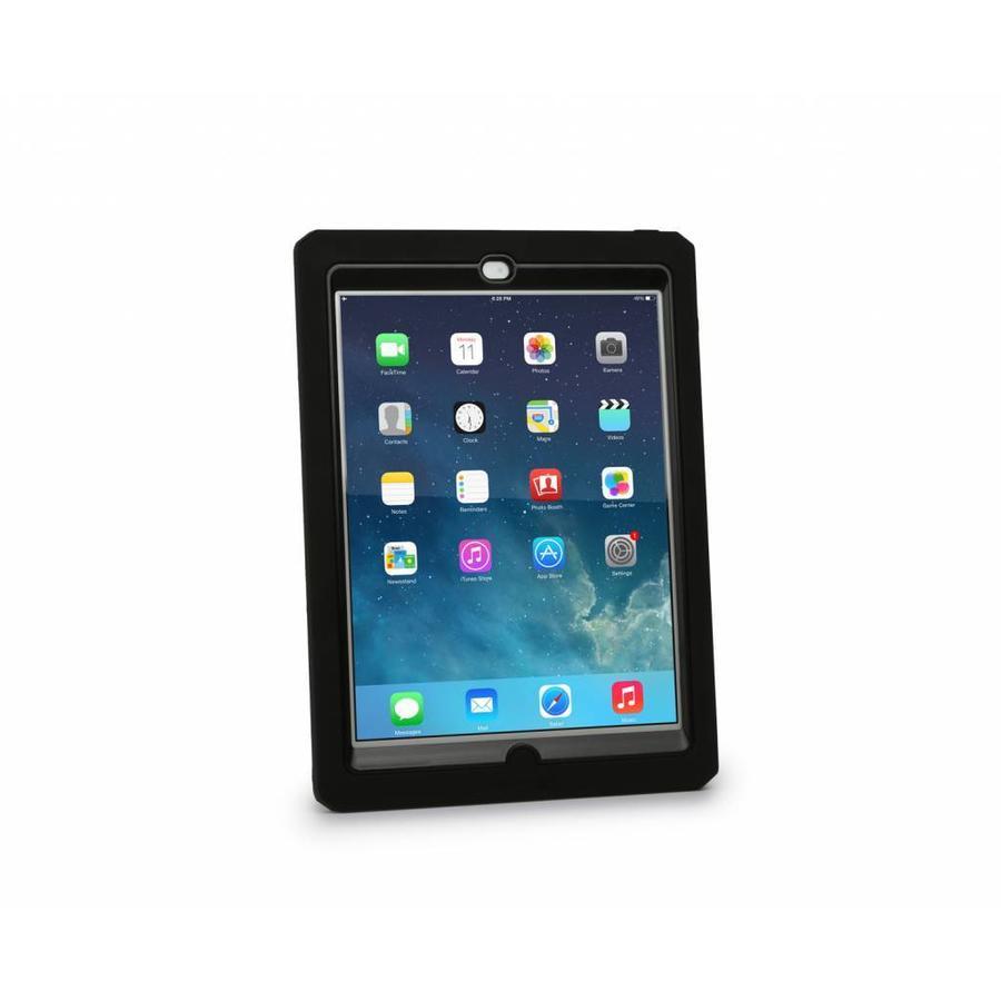 """Max-Cases """"eXtreme -S"""" für iPad Air/ iPad 9.7, schwarz-7"""