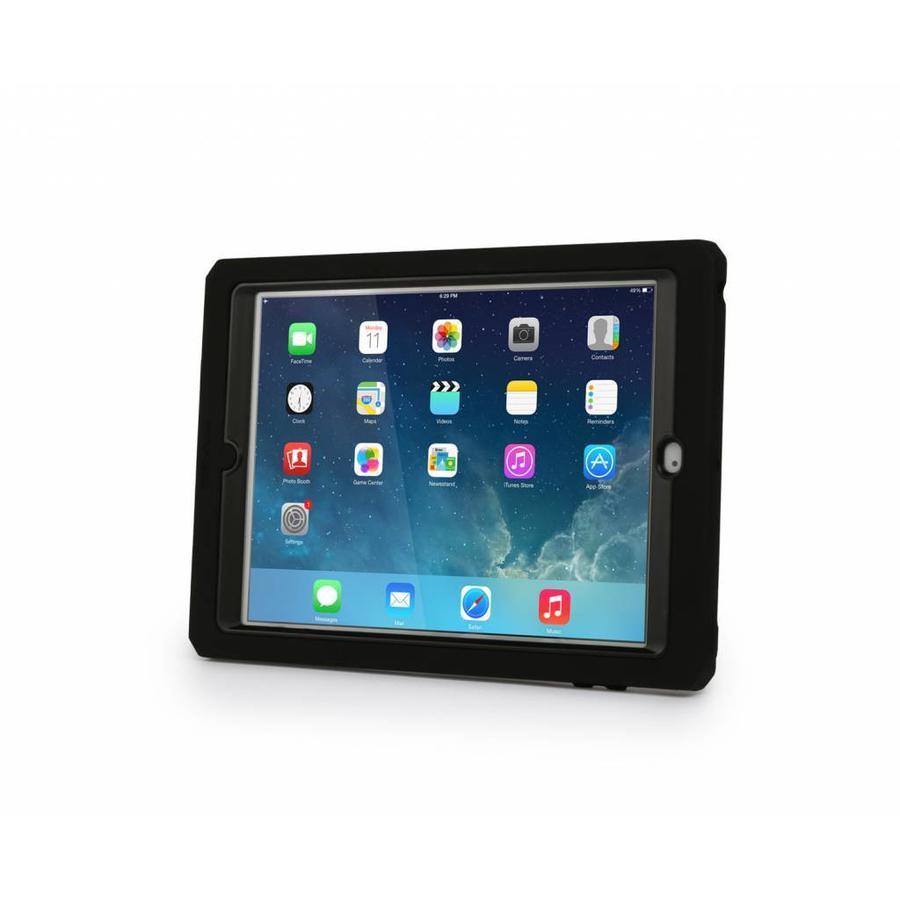 """Max-Cases """"eXtreme -S"""" für iPad Air/ iPad 9.7, schwarz-8"""