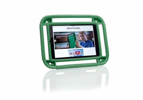 Parotec-IT Gripcase iPad mini grun