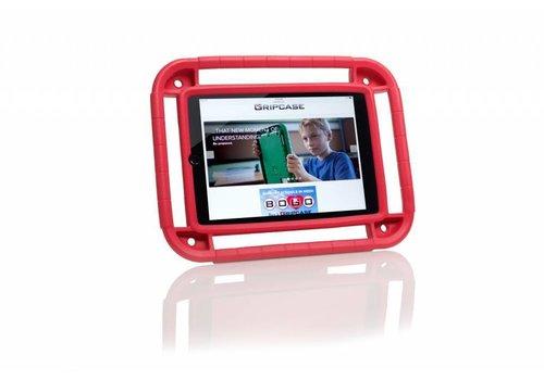 "Parotec-IT Gripcase iPad 5-iPad Air iPad Air 2 iPad Pro 9.7"" rot"