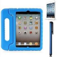 thumb-iPad Kidscover Hülle in der Klasse Blau-1