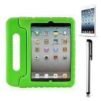 thumb-iPad Kidscover Hülle in der Klasse Grün-1