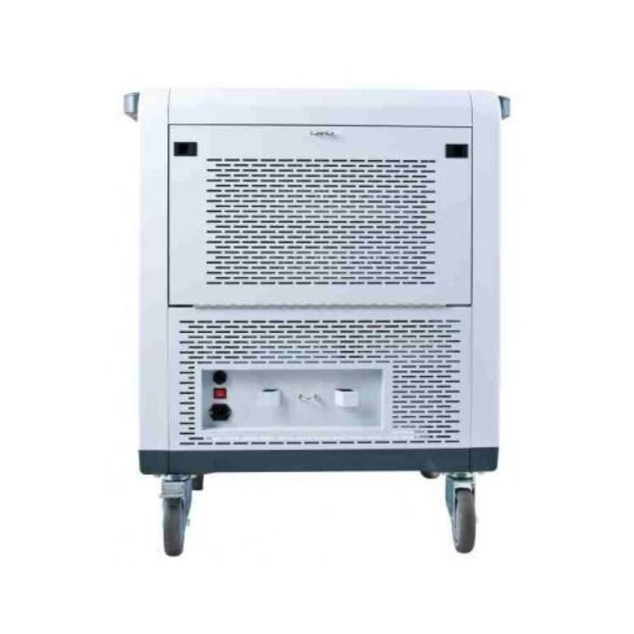 32 Geräte PARAPROJECT Lagertrolley mit Aufladung und Synchronisier Funktion, Kapazität 32 iPads und Tablets-4