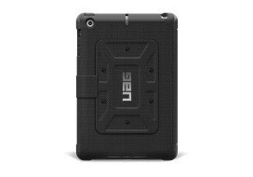 UAG Huelle fuer iPad Mini 4 folio schwarz