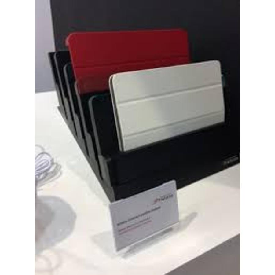 Preforza iPad Air 2 Hülle für kabelloses Laden-3