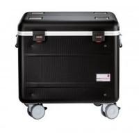 """thumb-Mobiele Koffer schwarz für 10 x 15,6"""" Chromebooks-2"""