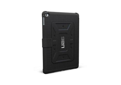 UAG Huelle fuer iPad Air 2 folio schwarz