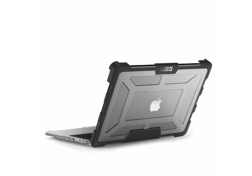 """UAG Huelle fuer Macbook Pro 13"""" Ice Clear"""