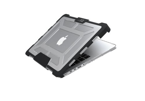 """UAG Huelle fuer Macbook Pro 15"""" ice clear"""