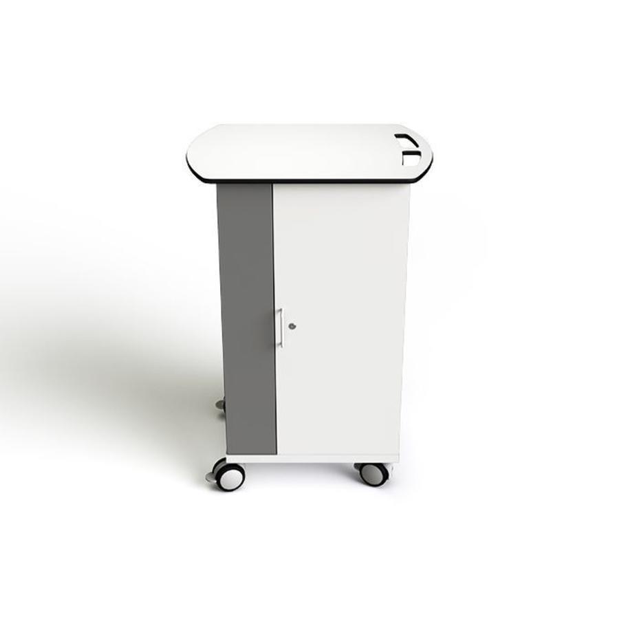Zioxi Chromebook / Laptop / Tablet-Ladewagen für 16 Geräte-1
