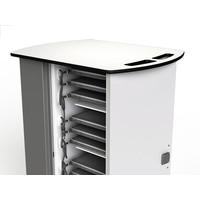 thumb-Ladewagen für bis zu 20 Macbooks/ Chromebooks / Laptops / Tablets mit ein maximale Bildschirmabmessung bis 14 Zoll-7
