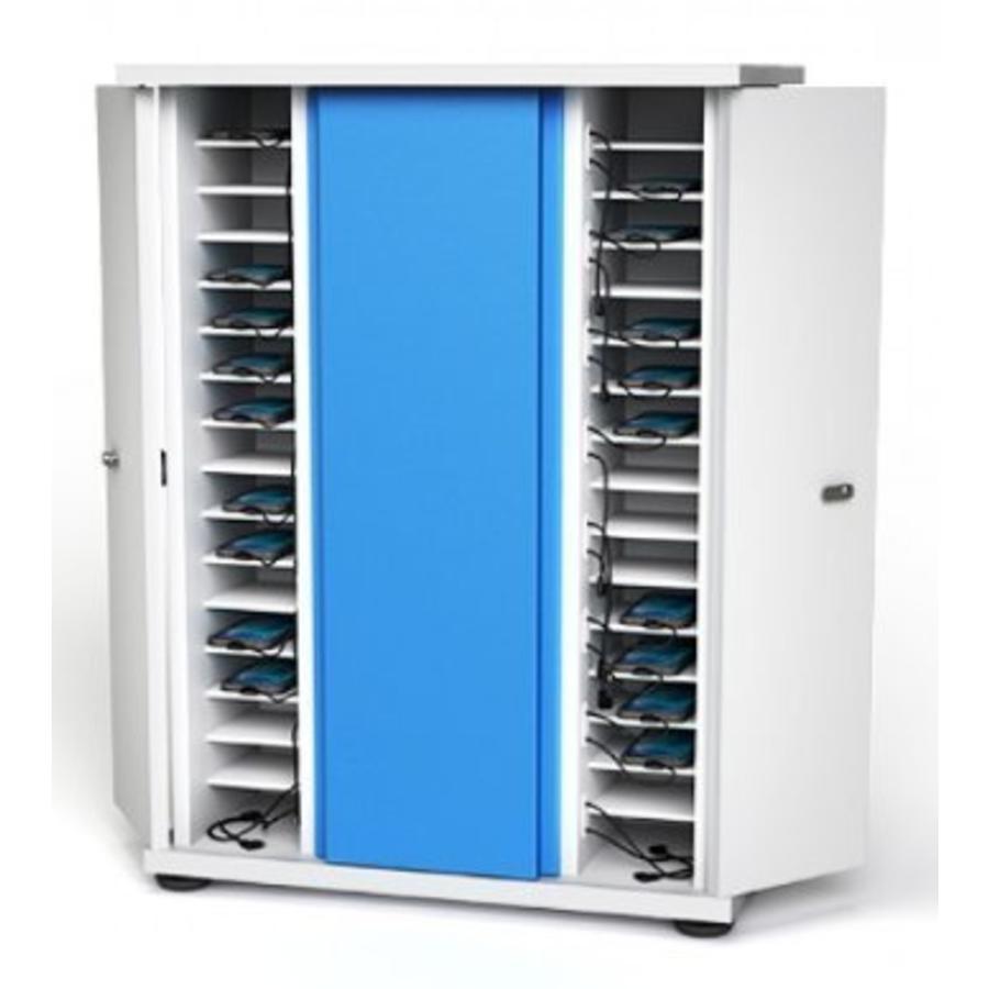 Abschliessbarer Ladeschrank für 40 Smartphones , iPod Geräte.-3