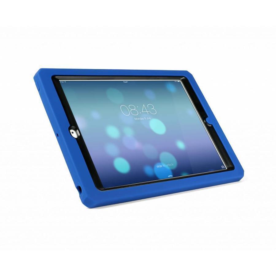 Max-Cases für iPad Air/ iPad 9.7, Blau-4