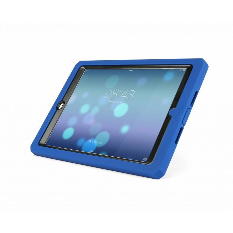 Max-Cases für iPad Air/ iPad 9.7, Blau-5