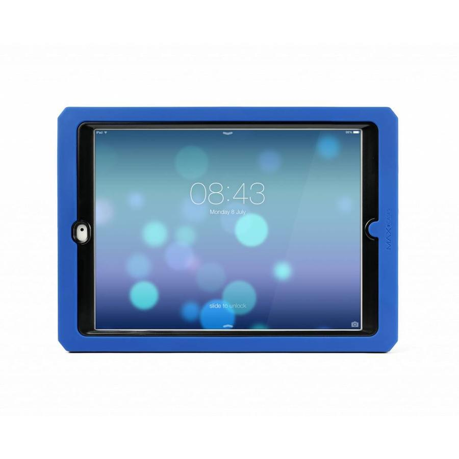 Max-Cases für iPad Air/ iPad 9.7, Blau-6