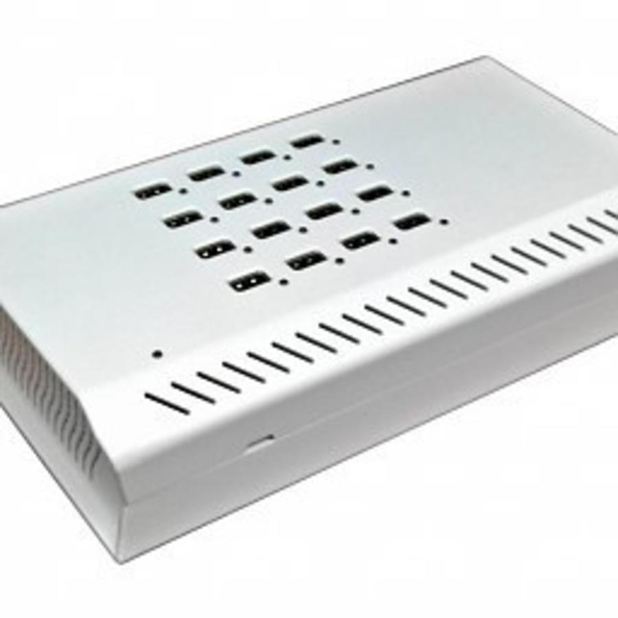 iNsync DU16 iPad-iPod; Desktop station-4