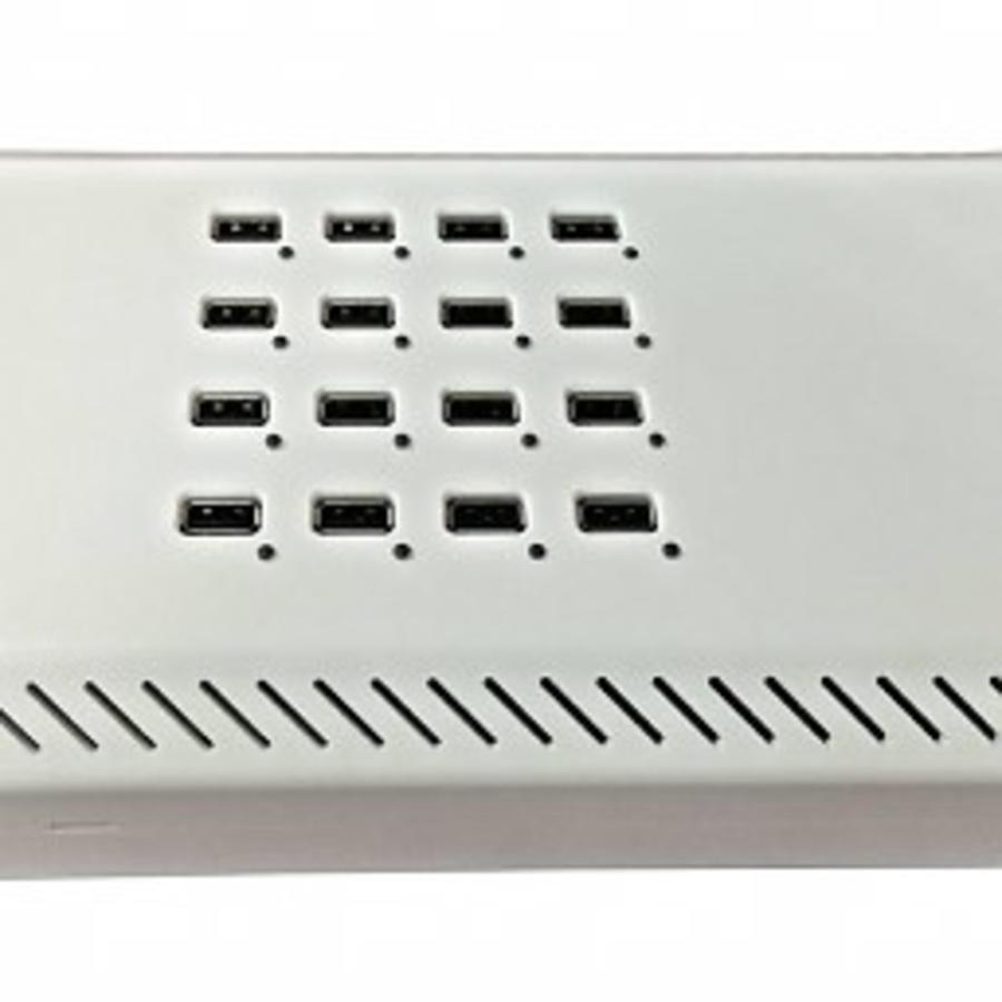 iNsync DU16 iPad-iPod; Desktop station-5