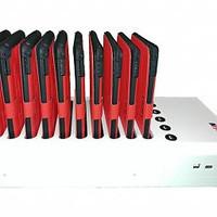 thumb-iNsync DL10 iPad Desktop Lade und Synchronisierungs station mit Selbstdocking-7