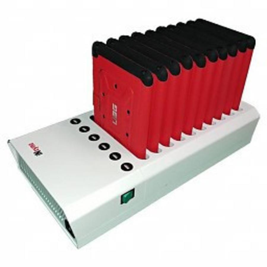 iNsync DL10 iPad Desktop Lade und Synchronisierungs station mit Selbstdocking-1