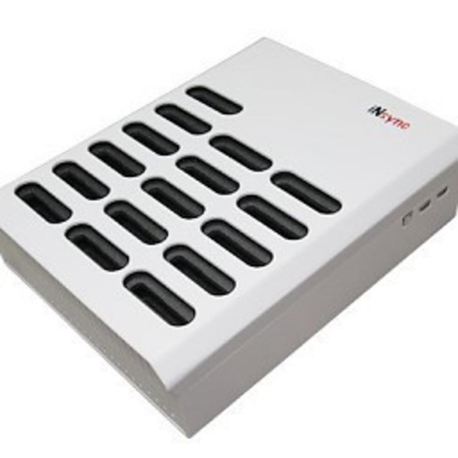 Desktop Ladestation DL16 für 16 iPods 5., 6. und 7. Generation-2