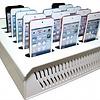 Parotec-IT Desktop Ladestation DL16 für 16 iPods 5., 6. und 7. Generation