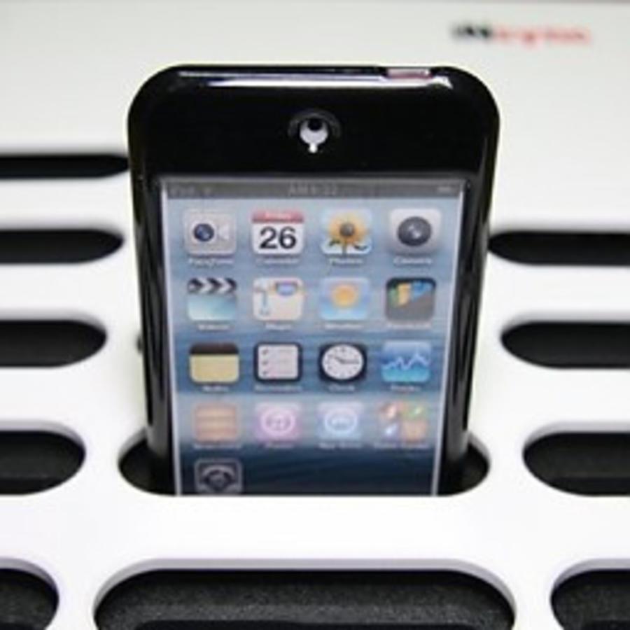 Desktop Ladestation DL16 für 16 iPods 5., 6. und 7. Generation-3
