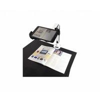 thumb-Universell Schreibtisch Montagesystem auf Schwenkarm für Tablets-3