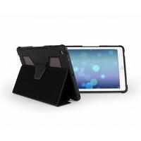"""thumb-Max-Cases ''eXtreme folio"""" für iPad (gen 5 2017) schwarz-1"""