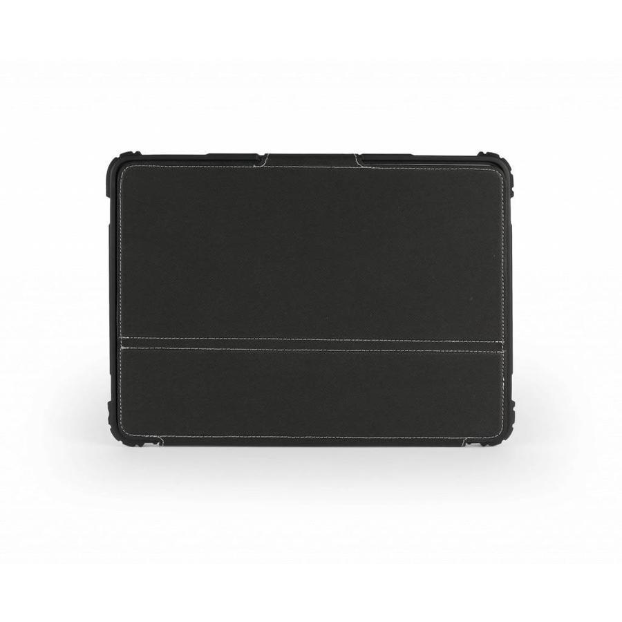 """Max-Cases ''eXtreme folio"""" für iPad (gen 5 2017) schwarz-2"""