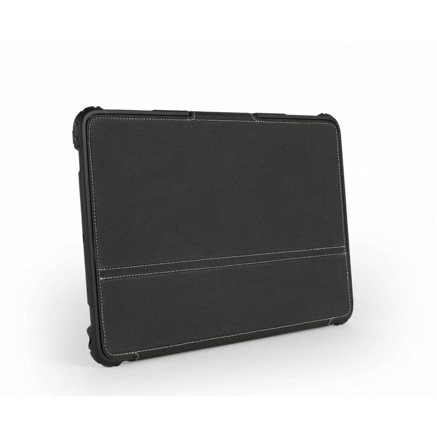 """Max-Cases ''eXtreme folio"""" für iPad (gen 5 2017) schwarz-3"""
