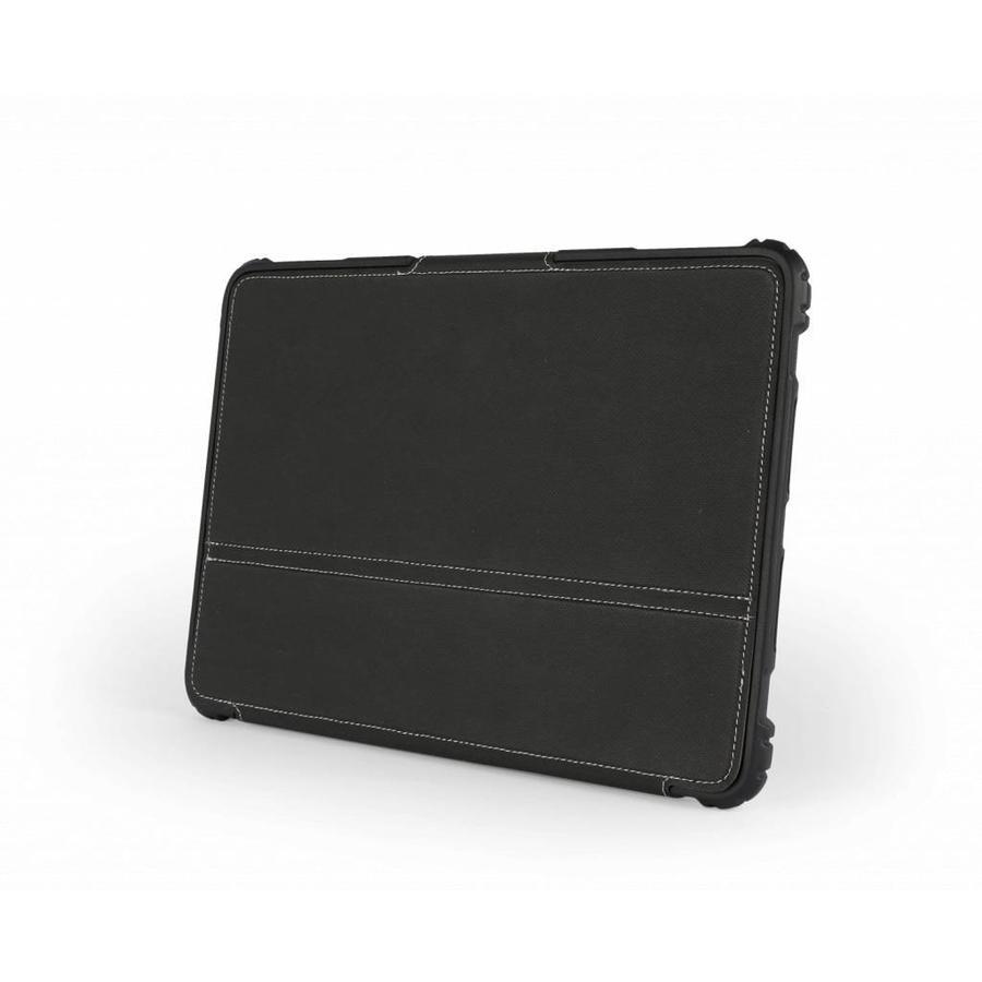 """Max-Cases ''eXtreme folio"""" für iPad (gen 5 2017) schwarz-4"""