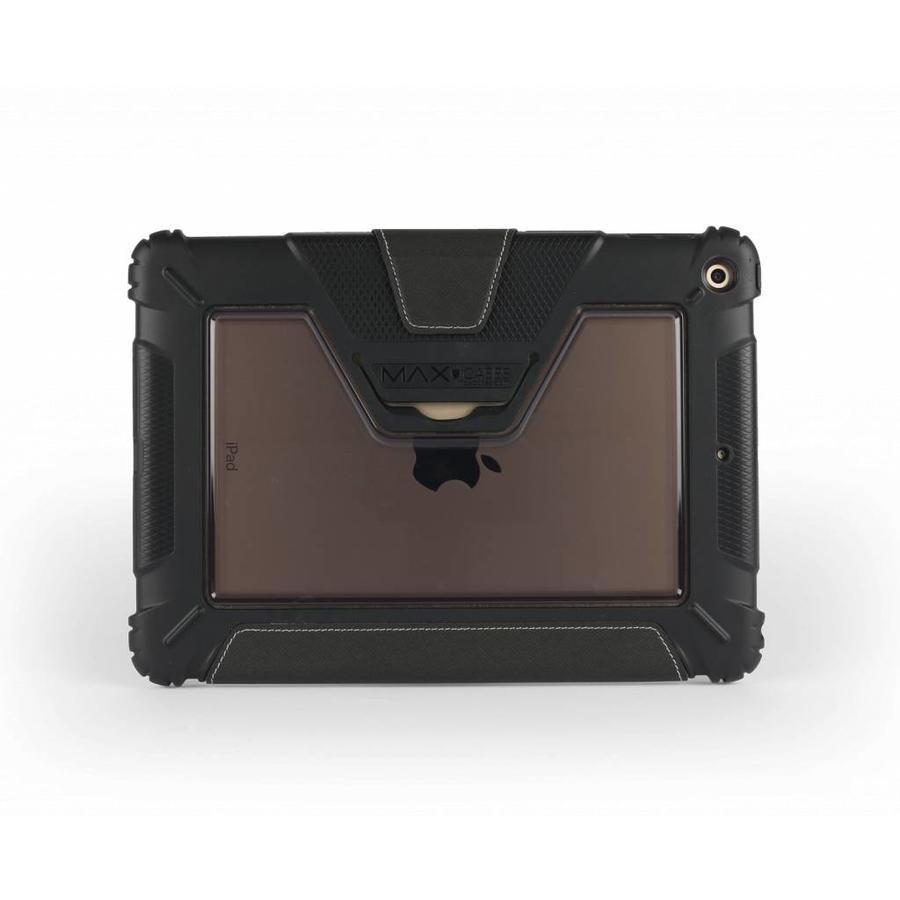 """Max-Cases ''eXtreme folio"""" für iPad (gen 5 2017) schwarz-5"""