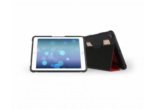 Max Cases Huelle eXtreme folio iPad 5 iPad Air rot