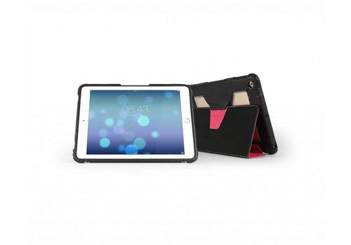 Max Cases Huelle eXtreme folio iPad 5 iPad Air roze