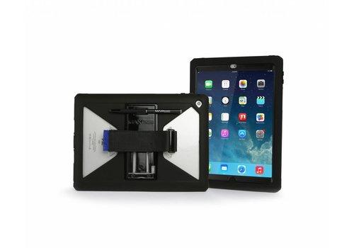 Max Cases Huelle eXtreme iPad Air 2 schwarz