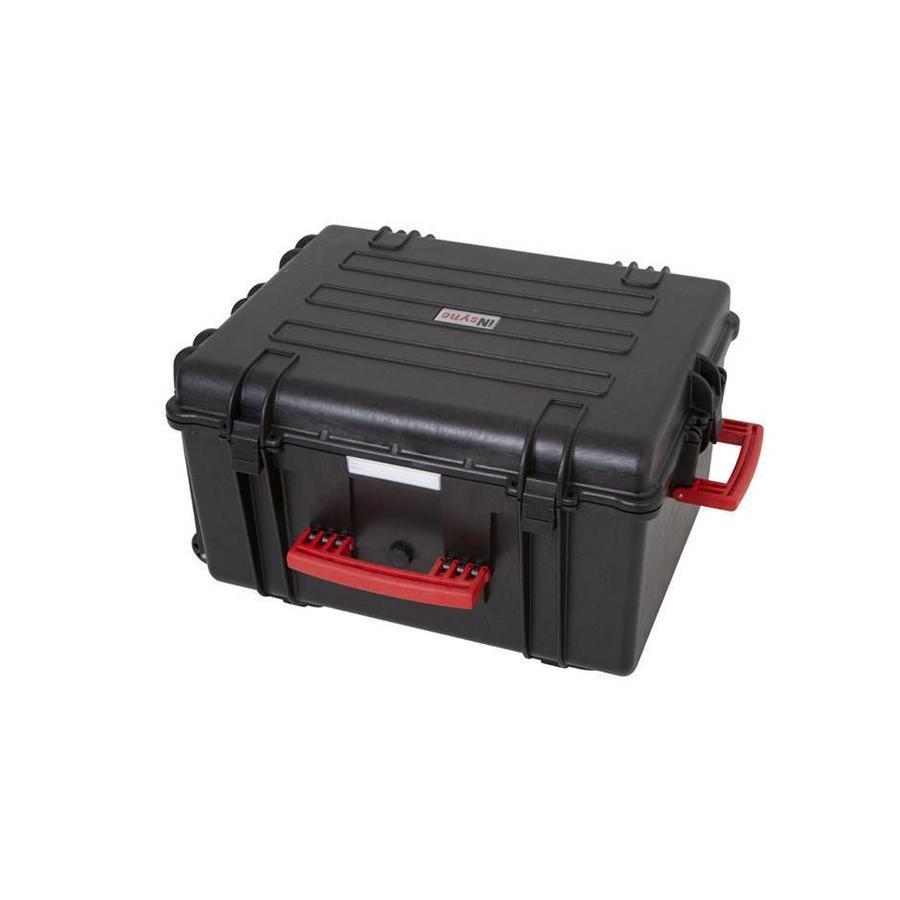 iNsync C60 Speicher-, Lade-, Synchronisations- und Transportkoffer für bis zu 24 iPad Mini oder 7-8 Zoll Tablets-10