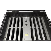 thumb-iNsync C81 Speicher-, Lade und Transportkoffer für bis zu 16 iPads oder 9-11 Zoll-Tablets-8