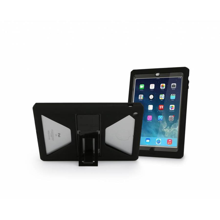 """Max-Cases """"eXtreme -S"""" für iPad Air/ iPad 9.7, schwarz-9"""
