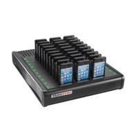 thumb-Parasync Desktop-Stationen für iPod. Lieferumfang mit Schutzhüllen-1