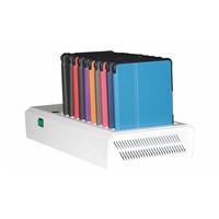 thumb-iNsync DL10 iPad Desktop Lade und Synchronisierungs station mit Selbstdocking-2