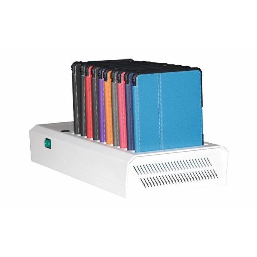 iNsync DL10 iPad Desktop Lade und Synchronisierungs station mit Selbstdocking-2