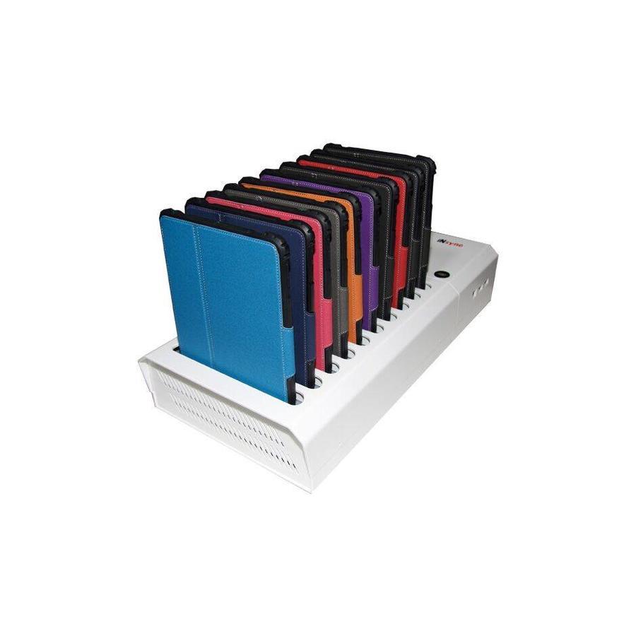 iNsync DL10 iPad Desktop Lade und Synchronisierungs station mit Selbstdocking-5