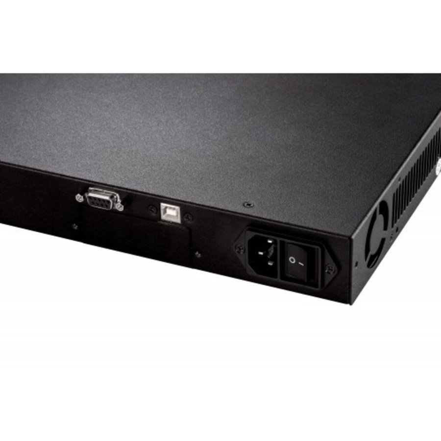 Kompakte Lade- und Synchronisationsstation für bis zu 20 Endgeräte. Ersetzt 20x einzelne USB-Netzteile kann bis zu 20 Geräte/ Tablets über USB synchronisieren-2
