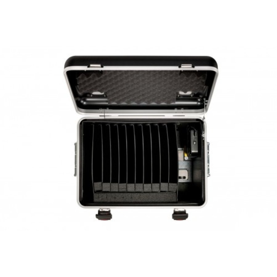 Case A10 Charge & Sync, Transport & Protect schwarz-3