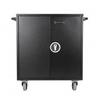 Leba Tablet/Laptop-Wagen Leba NoteCart Flex 24 2.0 für 24 Geräte