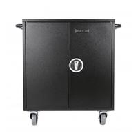 thumb-Tablet/Laptop-Wagen Leba NoteCart Flex 24 2.0 für 24 Geräte-1