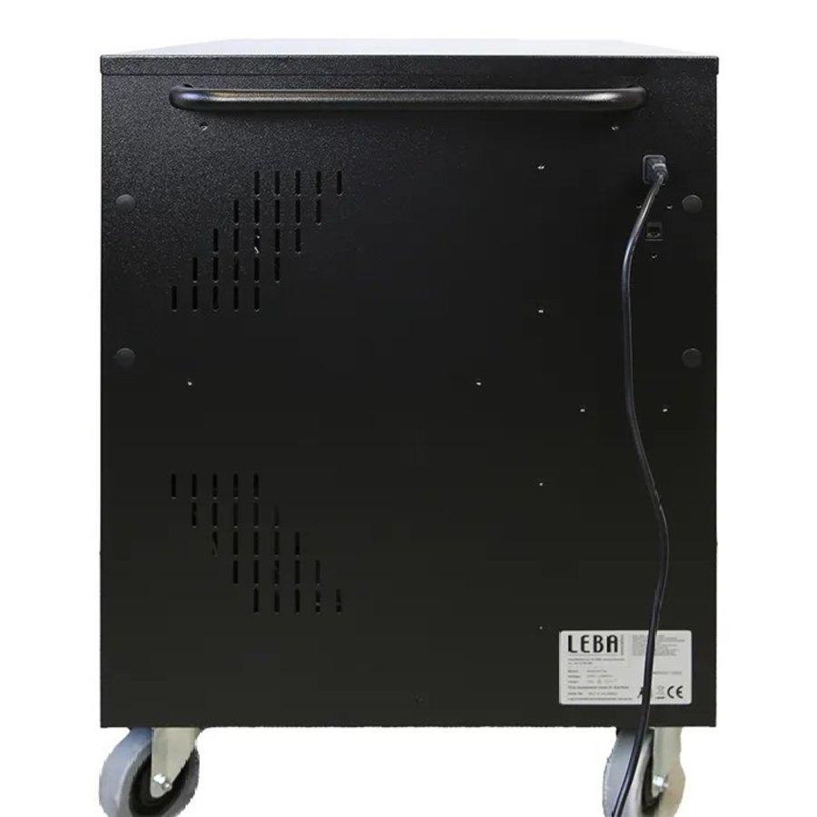 Tablet/Laptop-Wagen Leba NoteCart Flex 32 Extended für 32 Geräte-4